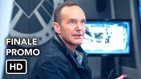 Marvel's Agents of SHIELD 4x08 Promo (HD)