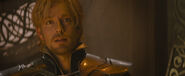 New Fandral