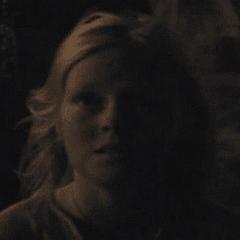 Harley Graham como Niña vikinga