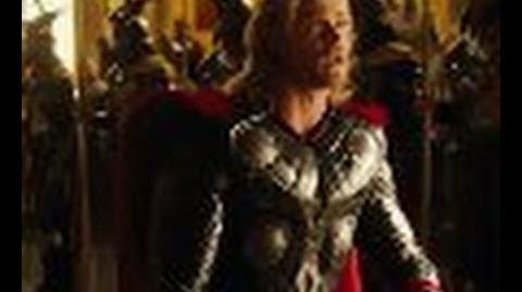 Thor - Trailer 2