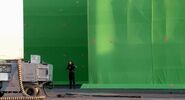 Winter Soldier behind the scenes 10