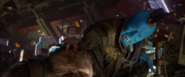 Yondu - I know who you are 2