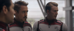 Avengers Endgame - Awesome TV Spot (6)