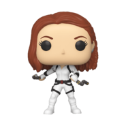 Black Widow Funko Pop 2