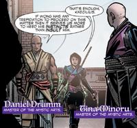 Doctor Strange Prelude 3