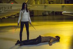 Elektra asesina a Jacques