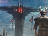 Второй конфликт тёмных эльфов