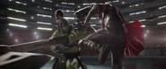 Hulk vs. Thor (Arena Duel)