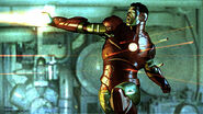Iron Man 2008 concept art 43