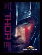 Thor Ragnarok promo 3