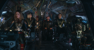 Avengers Benatar