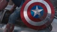 Captain America's Shield (The Avengers)