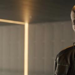 Fury dice que espera lo mejor de su equipo.