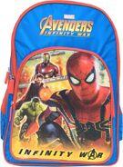 Infinity War bag 1