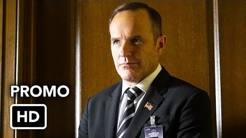 Marvel's Agents of SHIELD 4x11 Promo (HD)