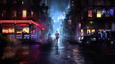"Marvel's Daredevil - Season 1 Promo ""Street Scene"" Netflix HD 1ª Temporada"