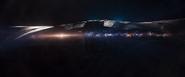 Space Ship CM