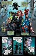 The Avengers - Battle of New York - Black Widow Prelude