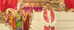 Tony Stark at an Indian Wedding (Spider-Man Homecoming)