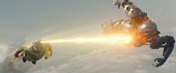 Vision-destroys-UltronBot-Flying