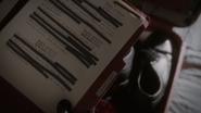 Agent Carter's Fake Redacted File (June 1944)