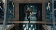 Ant-Man grow