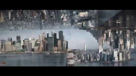 Doctor Strange TV Spot