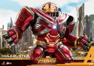 Hulkbuster Infinity War Hot Toys 7