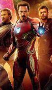Iron Man AIW Crop Profile Pic