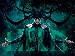 Thor Ragnarok promo 9