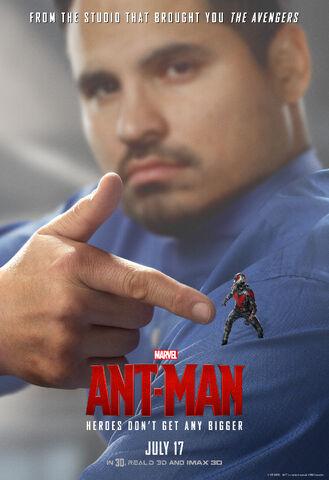 Файл:Ant-Man Luis poster.jpg