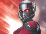 Traje de Ant-Man