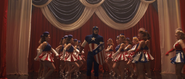 Captain America's Debut (USO Show)