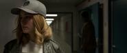 Carol Danvers (Pegasus Facility)