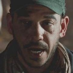 Actor desconocido como Terrorista de los Diez Anillos #10