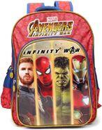 Infinity War bag 3
