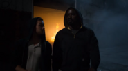 LCS2 - Danny Rand & Luke Cage (Money is Power)