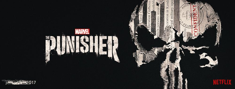 The Punisher op Netflix België