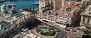 Monte Carlo, Monaco (Iron Man 2 - 2010)