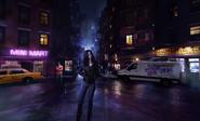 The Defenders - 360 Street Scene1
