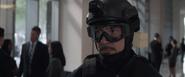 Tony Stark (Time Heist)