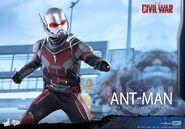 Ant-Man Civil War Hot Toys 14