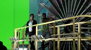 Behind scenes Iron Man 3 05