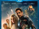 Iron Man 3/Home Video
