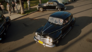 Peggy Carter's Car (2x03)