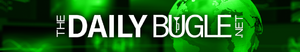 The Daily Bugle - Website