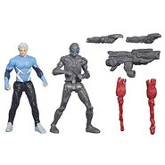 Figures quicksilver