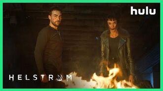 Helstrom - Teaser (Official) • A Hulu Original