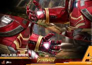Hulkbuster Infinity War Hot Toys 8