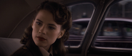 No Idea How to Talk to a Woman (Peggy Carter)